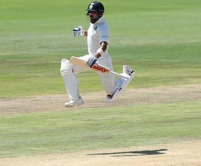 Report Card: 10/10 for star all-rounder Bhuvneshwar