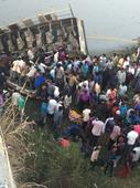 ST bus plunges into river in south Gujarat, 37 passengers dead, over 20 injured