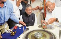 Nitish Kumar's gem of an offer