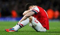 Arsenal 0 - Everton 0: Olivier Giroud fluffs it on the big stage