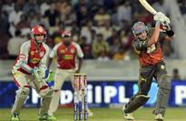 IPL 2013: Sunrisers beat KXIP by 30 runs to remain in hunt for play-offs