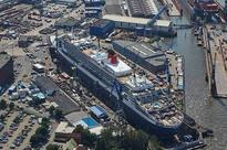 Agent tips a new surge in bookings for the remastered Queen Mary 2
