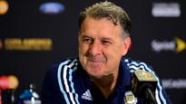 Martino named Atlanta United head coach