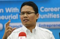 Alleging plot against govt, Umno Youth leader files police report against Gani, Zeti, Abu Kassim
