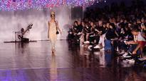 Ashish unveils post-Brexit London Fashion Week show
