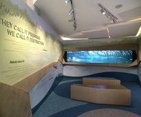 BC Hydro acknowledges dark past of W.A.C. Bennett dam in new exhibit