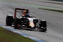 Ricciardo encouraged by high fuel performance
