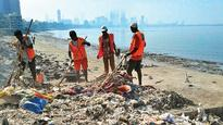 Mahim residents play watchdog to ensure clean beach