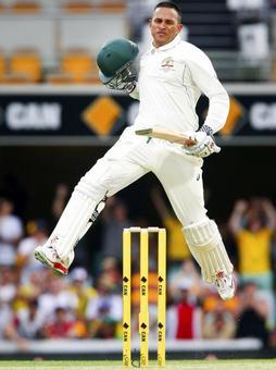 Australia recall Khawaja for New Zealand series