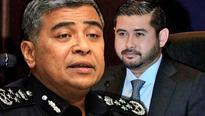 IGP has audience with TMJ amid spying claim