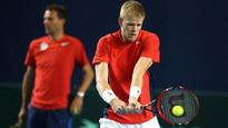 Holders Great Britain down Serbia to reach Davis Cup semi-finals