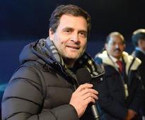 BJP strikes back: Takes 'soot-boot' jibe at Rahul Gandhi's Rs 70,000 jacket