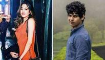 Ishan Khatter and Jhanvi Kapoor give a look test for remake of The Fault in Our Stars?