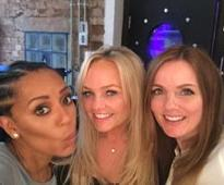 Are you ready for new Spice Girls music?
