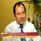 Rob Norman talks about changing media consumption habits