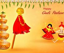 Gudi Padwa, Cheti Chand 2016: Significance of Maharashtrian and Sindhi New Year; Wishes, messages, picture greetings to send to your loved ones