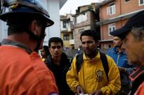 Nepal—One Year After the Devastating Earthquake