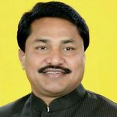 BJP MP Nana Patole quits party, LS seat