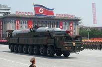 North Korea Fires Submarine-Launched Ballistic Missile Off East Coast, South Korean Media Say