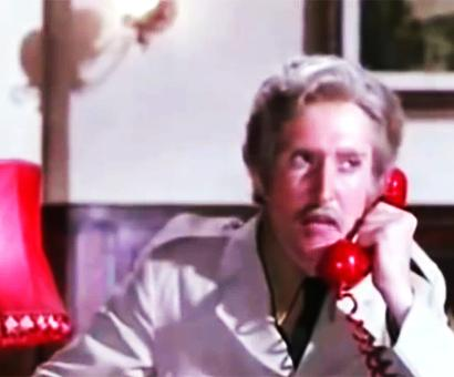 Remembering the incredible Tom Alter!