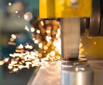 US factory activity expands in April