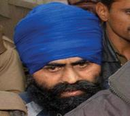 Delhi government refers decision on Devinder Pal Singh Bhullar to Home Ministry