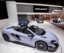 Why Apple takeover of McLaren makes sense  Business Insider