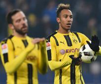 Ligue 1: PSG to bid 70 million euros for Borussia Dortmund's Pierre