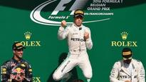 Lewis Hamilton and Nico Rosberg predict tight title battle in remaining eight races