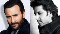 FLASHBACK | Did you know Hrithik Roshan turned down Saif Ali Khan's role in Hum Tum? Here's why!
