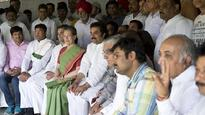 Haryana Janhit Congress back in Congress fold