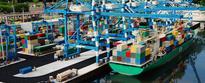 Cargotec's Kalmar Wins Largest Ever Crane Upgrade Contract