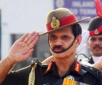 Troop contributing nations need greater say in peacekeeping, says Army Chief