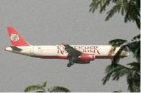 No takers for Kingfisher Airlines brands in auction