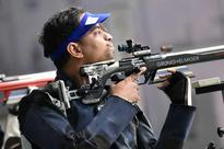 Shooter Sanjeev Rajput Disappoints at ISSF World Cup Finals
