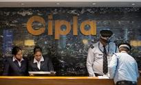 Cipla to sell its animal health business; Stock up marginally after steady start