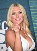 Brooke Hogan Faces Cyber Defamation, Been Hiding All This Time?
