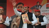 Mulayam's favourite Gayatri Prajapati has become a liability for Akhilesh