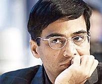 Anand Declares Open Season After 23 Years