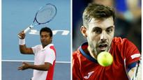 Leander Paes to play with a new partner in Chennai Open
