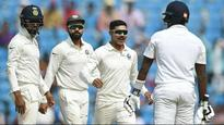 Ravindra Jadeja refuses to dwell on whether he will play ahead of R Ashwin in South Africa