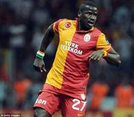 Former Arsenal defender Emmanuel Eboue: I wanted to kill myself