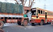 Panel head seeks more power for road safety authority