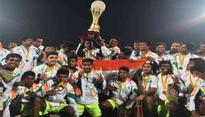 India trounce Malaysia 5-1 to win 5th Asian School Hockey Championship