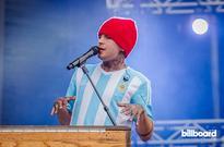 Lollapalooza Argentina 2016: Eminem, Tame Impala, Jack U & More Day 1 Highlights