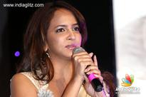 Lakshmi Manchu expresses anguish