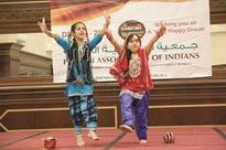 PAI celebrates Diwali with big cultural show