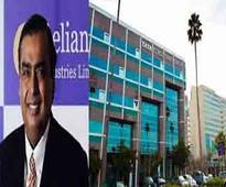 RIL overtakes TCS as most valuable company