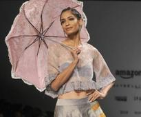 AIFW Day 3: Gothic meets bubbly on the catwalk
