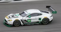 Aston Martin Confirms Works Team For Daytona